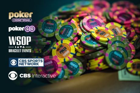 PokerGO will no longer be the main source of WSOP final table streams.