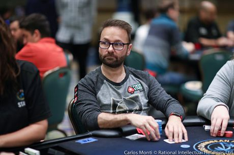 The most high-profile sponsorship in the poker industry is over as Daniel Negreanu and PokerStars have parted ways.