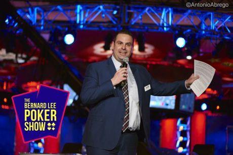 The Bernard Lee Poker Show 29-05: Jack Effel, VP WSOP talks 50th WSOP
