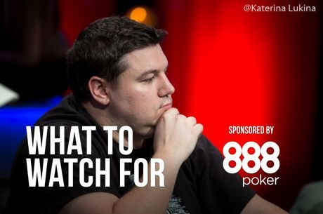 Howard Mash Wins First Bracelet and $662,594 in WSOP Seniors