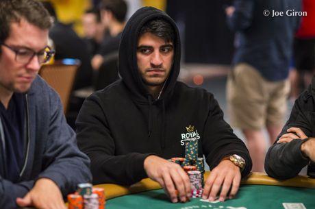 Покер онлайн смотреть все вкладка казино вулкан открывается сама по себе