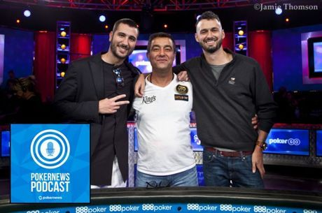 PokerNews Podcast: WSOP Main Event Final Night Preview