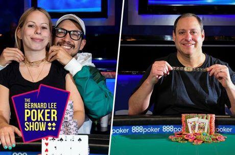 "The Bernard Lee Poker Show 12-11: 2019 WSOP champs Phil Hui, David ""ODB"" Baker"