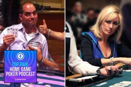 Top Pair Podcast 338: WSOP Recaps, with Dan Michalski and Donna Lawton