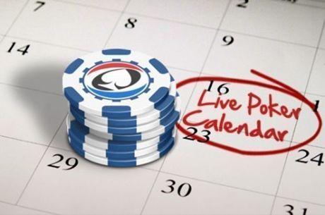 poker koledar