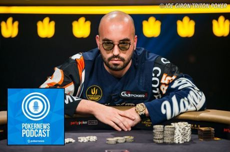 PokerNews Podcast: Bryn Kenney