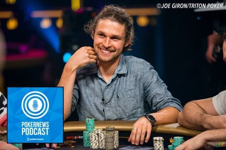 PokerNews Podcast: Ben Heath