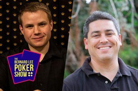 The Bernard Lee Poker Show 12-16: 2019 WSOP Review w/ Chad Holloway & Robbie Strazynski