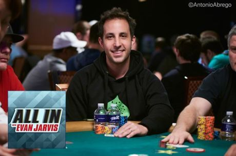Alec Torelli joins the All In with Evan Jarvis podcast.