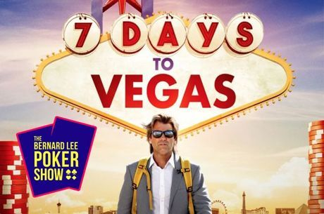 The Bernard Lee Poker Show 12-19: WPT Co-Host Vince Van Patten, RGG Prez Tana Karn