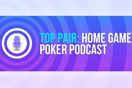 Top Pair Podcast is back after a bit of a hiatus.
