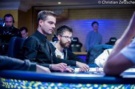 2019 WSOP Europe - Dominik Nitsche leidt finaletafel van €250k SHR met Ryan Riess & Tony G