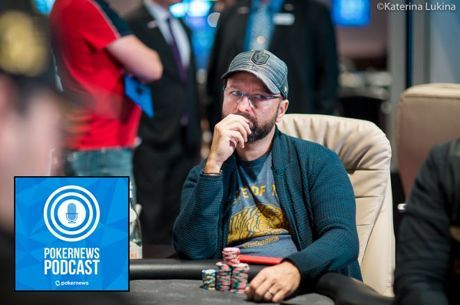 PokerNews Podcast: WSOP POY Race Heats Up, Dewey Tomko Joins the Show