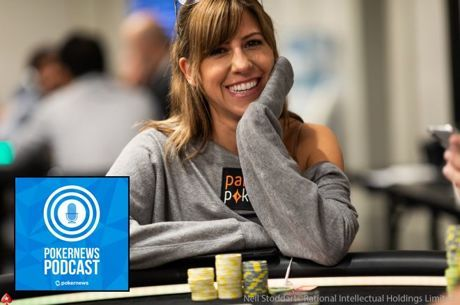PokerNews Podcast: Kristen Bicknell, Mike Sexton, Maria Ho