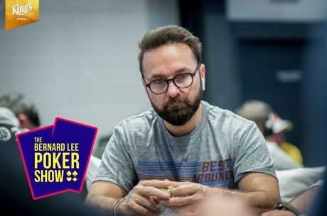 Daniel Negreanu appeared on the Bernard Lee Poker Show.