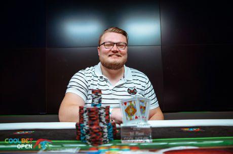 Matthias dahl poker game