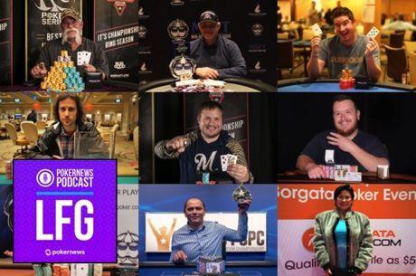 LFG Podcast Winners