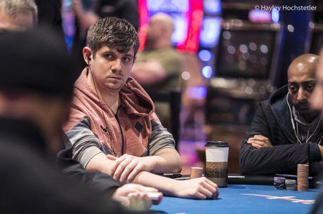 Ryan Gregor Poker