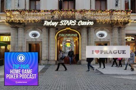 Top Pair Poker Prague