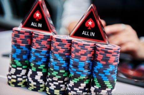 Klay Thompson Poker