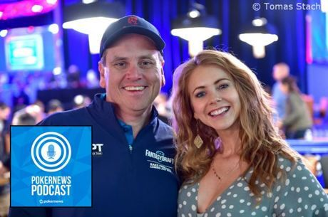 PokerNews Podcast: Matt Savage Breaks Down WPT Five Diamond