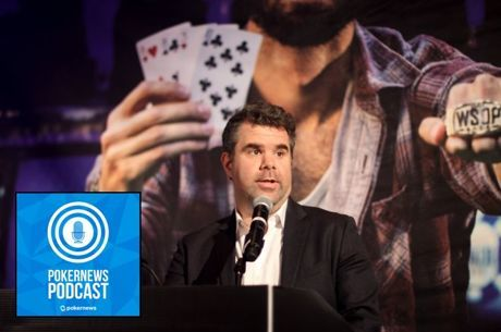 PokerNews Podcast: GPI President Eric Danis Talks Global Poker Award Changes