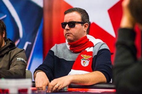 Carlos Branco campeão do $109 Sunday Million da PokerStars!