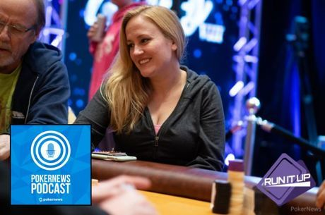PokerNews Podcast: Jamie Kerstetter Dishes on Global Poker Awards, Doug Polk & Phil Galfond