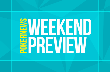 Weekend Preview for Mar. 1