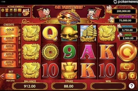 Top Online Slots For Real Money New Jersey
