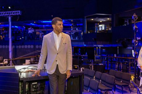 Adam Pliska and the WPT are entering uncharted waters with the Online Series.