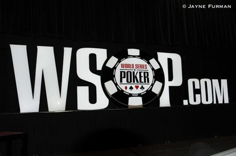 WSOP.com will host a massive series throughout the month of April.