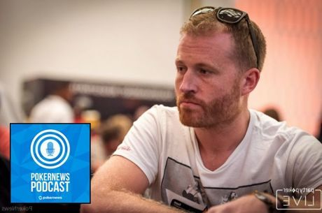 PokerNews Podcast: Galfond Wins, WSOP/GGPoker Partner & Guest Tom Waters of partypoker