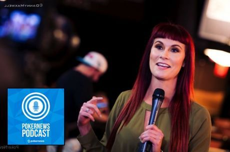 PokerNews Podcast: Sarah Herring Returns & Breaking Down WSOP Postponement