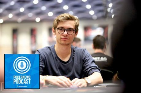 PokerNews Podcast: Doug Polk Goes After Vegas Mayor; Guest Fedor Holz Talks Future of Poker