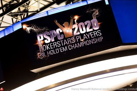 PokerStars Players Championship Postponed Until 2021; EPT Barcelona Cancelled