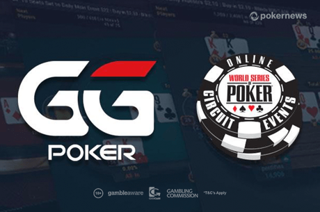 """BaccaratKing"" Wins WSOP Online Super Circuit Event #14 on GGPoker"