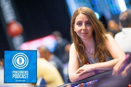 PokerNews Podcast: Bill Perkins/Jungleman Drama; Maria Konnikova Discusses New Book