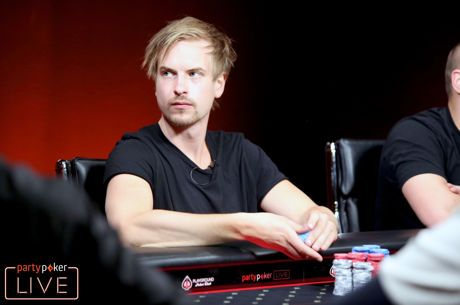 Blom leads the overall Super High Roller Bowl leaderboard with 12 events still to come! The $102,000 SHRB kicks off on Monday
