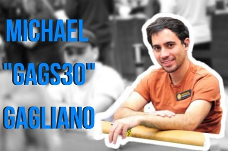 "PokerNews Podcast: Major WSOP Announcement & Michael ""Gags30"" Gagliano Talks US Online Poker"