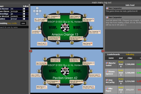 ChipTic made a splash but then crashed hard at the WSOP.