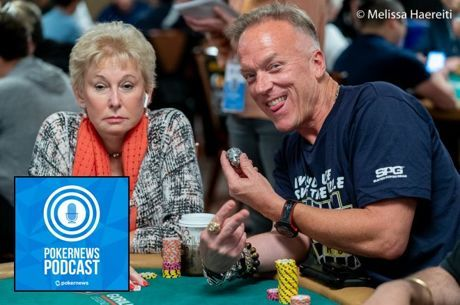 PokerNews Podcast: Pat Lyons Discusses 2020 WSOP Online Win, Women Excelling