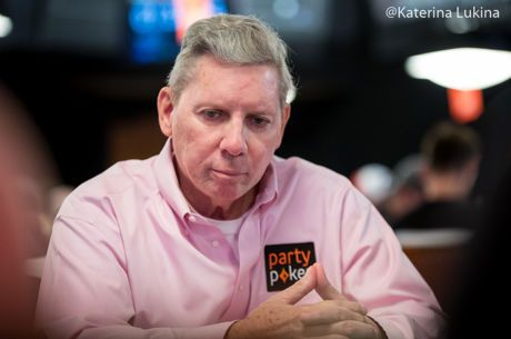 PokerNews speak with poker Hall of Famer Mike Sexton about the WPT World Online Championships on partypoker