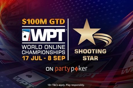 Big Names Out in Force for WPT WOC Shooting Stars for Charity