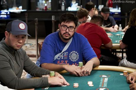 "Fernando ""fviana"" Viana wins PokerStars Stadium Series Freezeout - High"