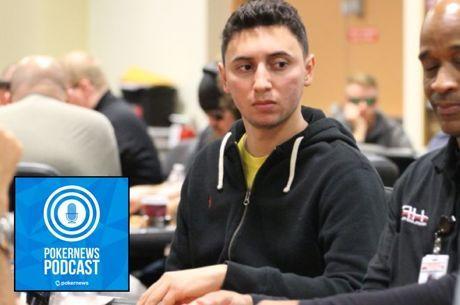 PokerNews Podcast: Recent GGPoker Bracelet Winners & Guest Frank Funaro