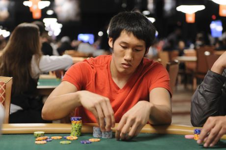Hac Dang has left the poker world behind for restaurant life.