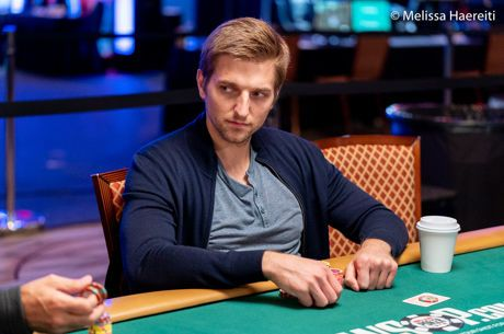 "Tony Dunst ""Blown Away"" by 2020 Online Poker Prize Pools; Praises WPT World Online Championships"
