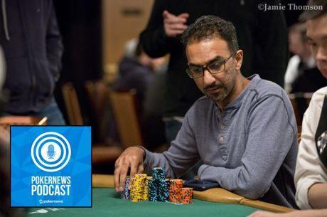 PokerNews Podcast: Faraz Jaka on the 2020 WSOP Vlog Grind