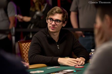 Fedor Holz Wins Second Bracelet in WSOP Online Event #79: $25,000 Heads Up NLHE ($1,070,250)